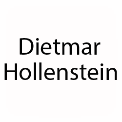 Dietmar Hollenstein